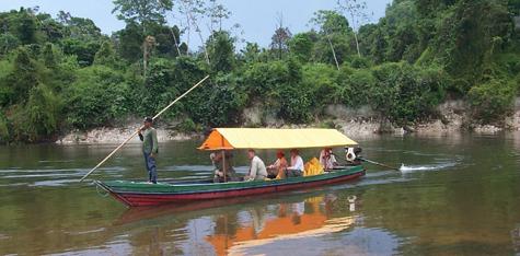 Amazon boat props.